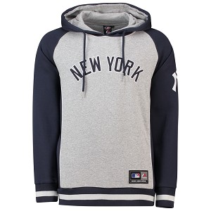 FELPA MAJESTIC HANDY OTH FASHION  NEW YORK YANKEES