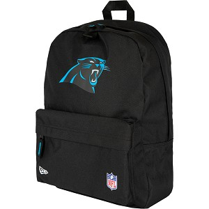 ZAINO NEW ERA NFL STADIUM BAG  CAROLINA PANTHERS