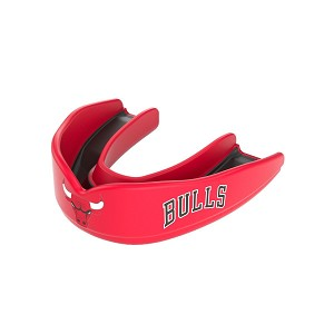 PARADENTI SHOCK DOCTOR NBA ULTRA BASKETBALL CHICAGO BULLS