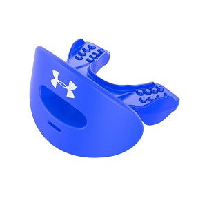 PARADENTI UNDER ARMOUR ARMOUR AIR LIPS  BLU ROYAL