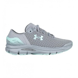 SCARPA UNDER ARMOUR 3000290 W SPEEDFORM INTAKE  GRIGIO
