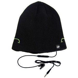CAPPELLO HI-FUN HI HEAD  NERO