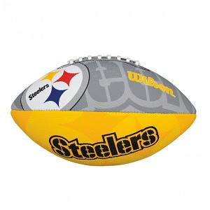 PALLONI WILSON WTF 1534 PITTSBURGH STEELERS