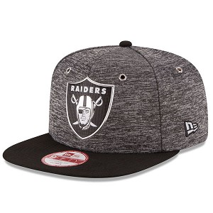 CAPPELLO NEW ERA 9FIFTY SNAPBACK NFL OAKLAND RAIDERS