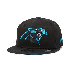 CAPPELLO NEW ERA 9FIFTY TEAM CLASSIC SNAP  CAROLINA PANTHERS