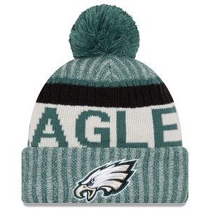 CAPPELLO NEW ERA KNIT SIDELINE 2017 NFL  PHILADELPHIA EAGLES