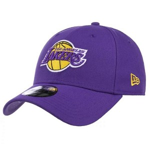 CAPPELLO NEW ERA 9FORTY NBA THE LEAGUE  LOS ANGELES LAKERS