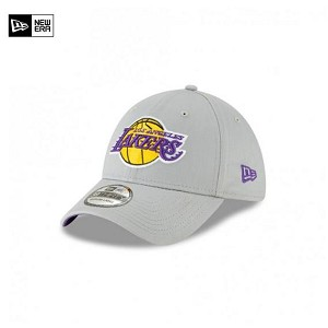 CAPPELLO NEW ERA 39THIRTY NBA TEAM  LOS ANGELES LAKERS