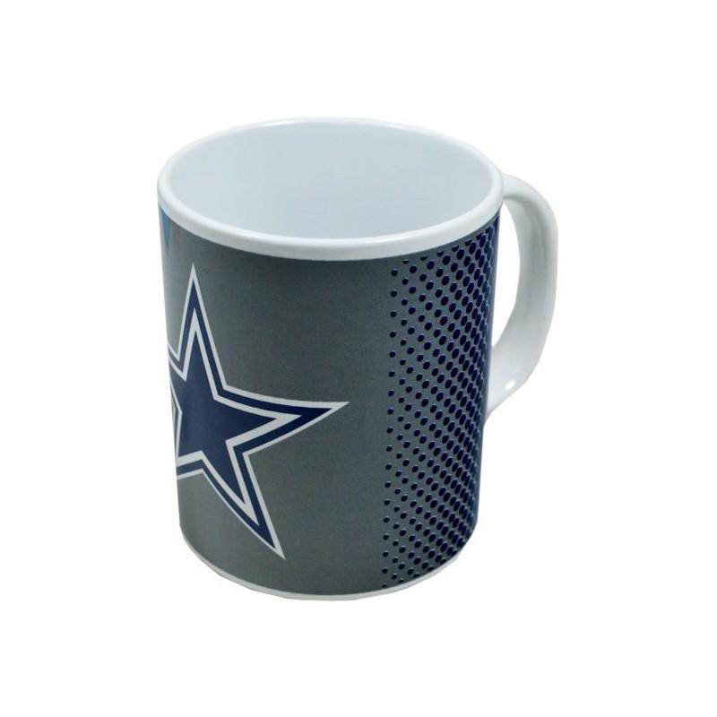 Tazza Forever Fade 11oz Mug Dallas Cowboys Forever