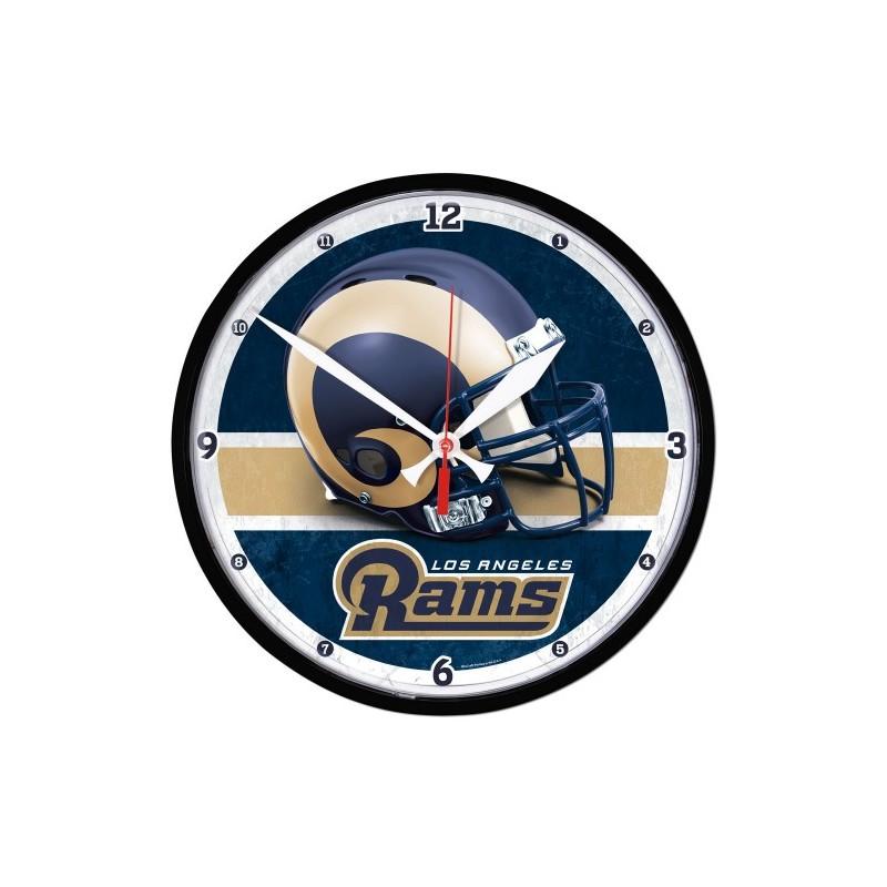 Orologio Da Parete Wincraft 603000 32cm Los Angeles Rams