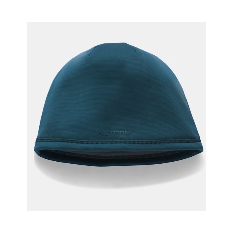Cappello Under Armour 1300080 Coldgear Elements Blu
