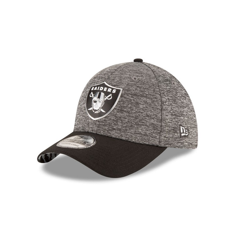 CAPPELLO NEW ERA 39THIRTY DRAFT 16 NFL OAKLAND RAIDERS 39THIRTY ... 4a456c83692d