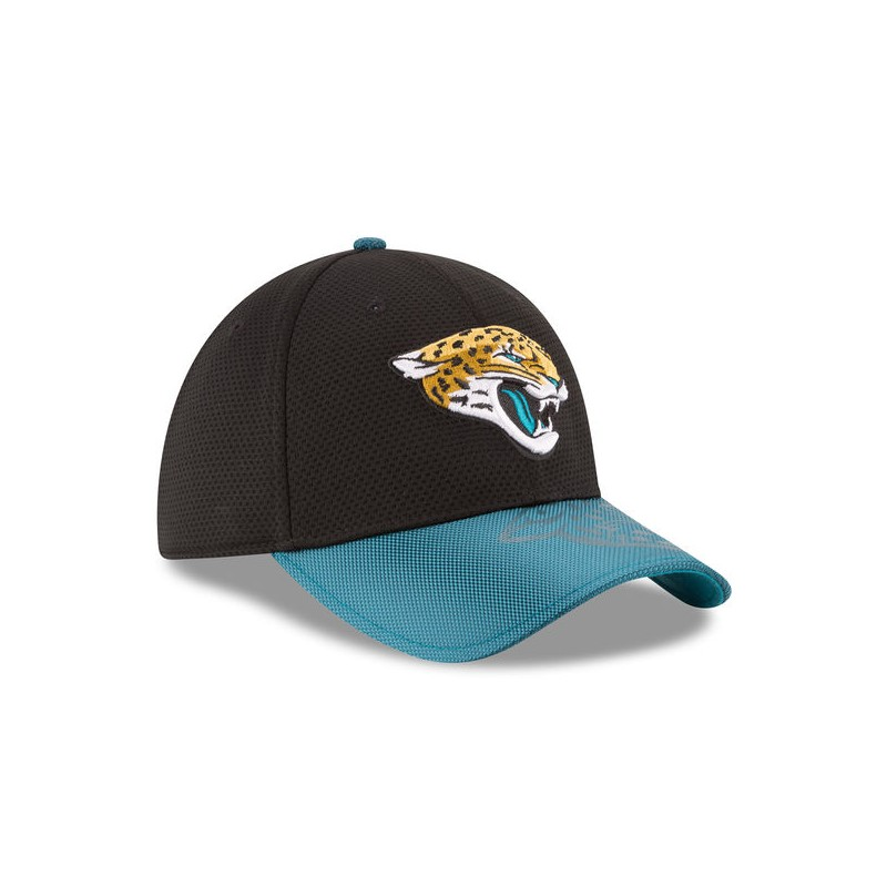 Cappello New Era Nfl 39thirty Sideline 16 Jacksonville