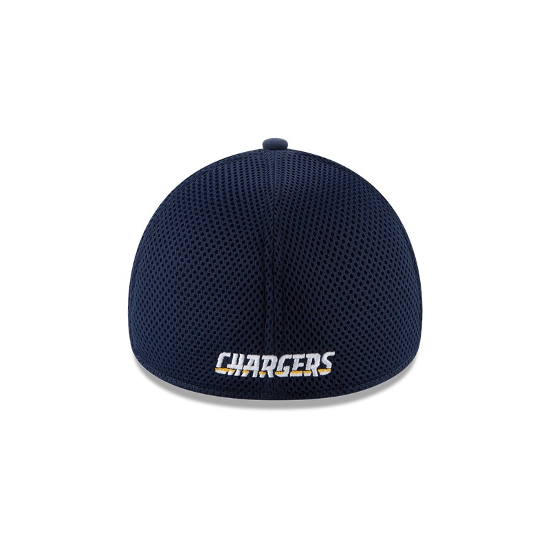 San Diego Chargers Draft: CAPPELLO NEW ERA NFL 39THIRTY DRAFT HAT 17 SAN DIEGO