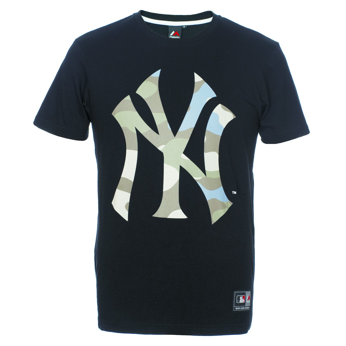 Home · MAJESTIC ATHLETIC · BASEBALL MLB  Current MAGLIE · TSHIRT MAJESTIC  CLASSIC LOGO NEW YORK YANKEES 1f382ad1e1a2