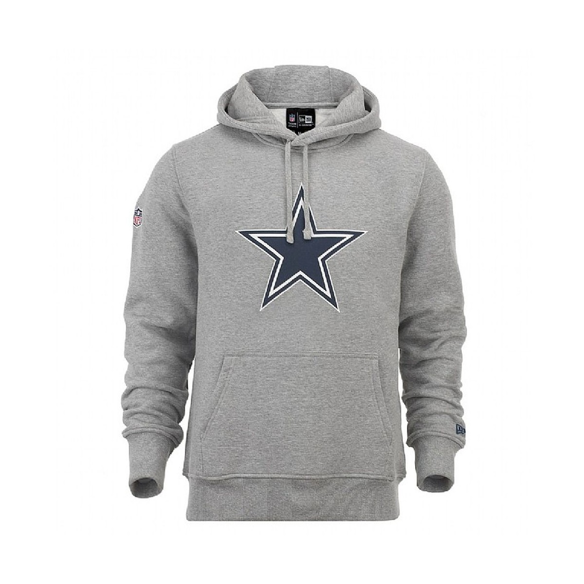 informazioni per 3c022 ab1e7 FELPA NEW ERA TEAM LOGO PO NFL DALLAS COWBOYS FELPE APPAREL ...