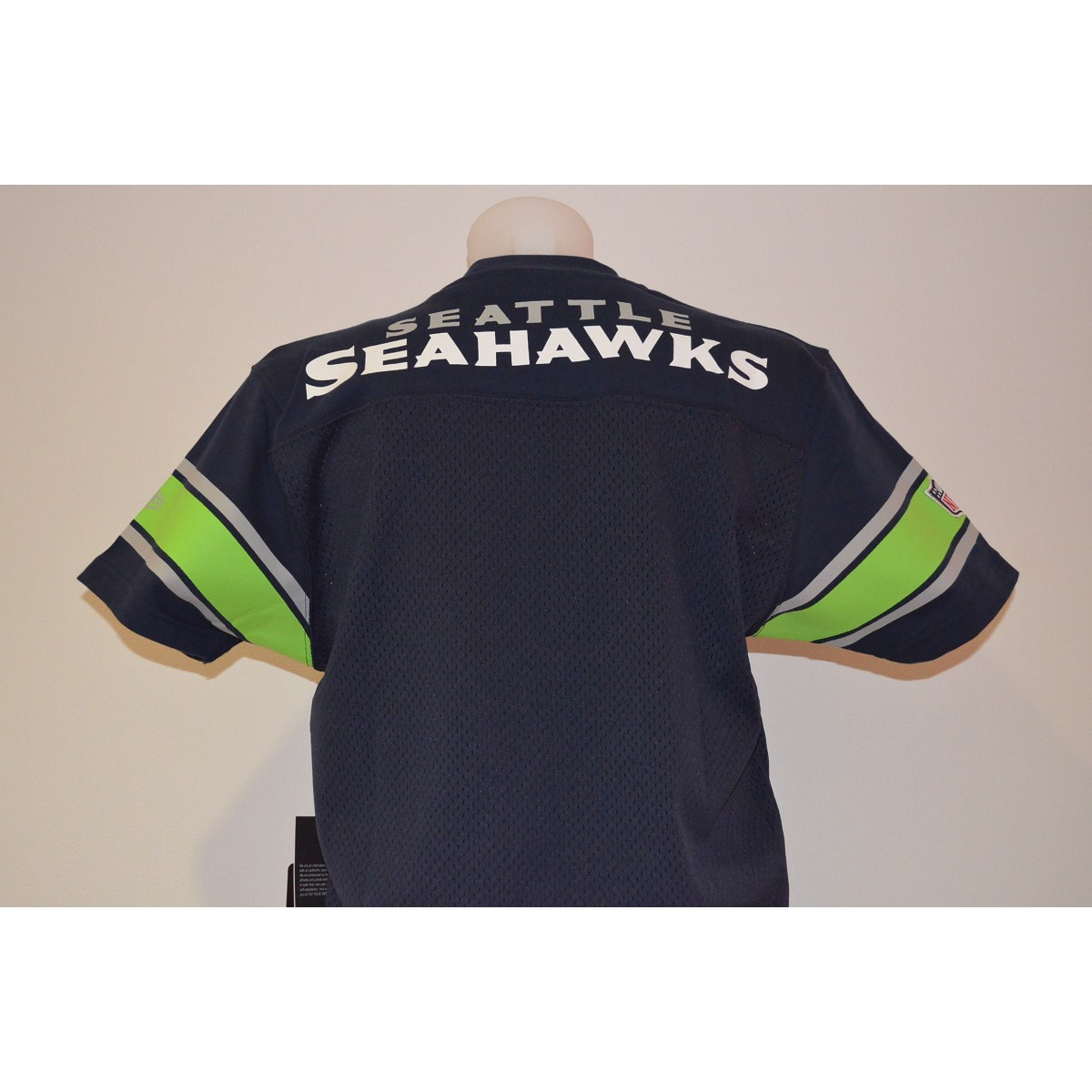 Jersey Nfl New Era Supporter Tee Seattle Seahawks Jerseys