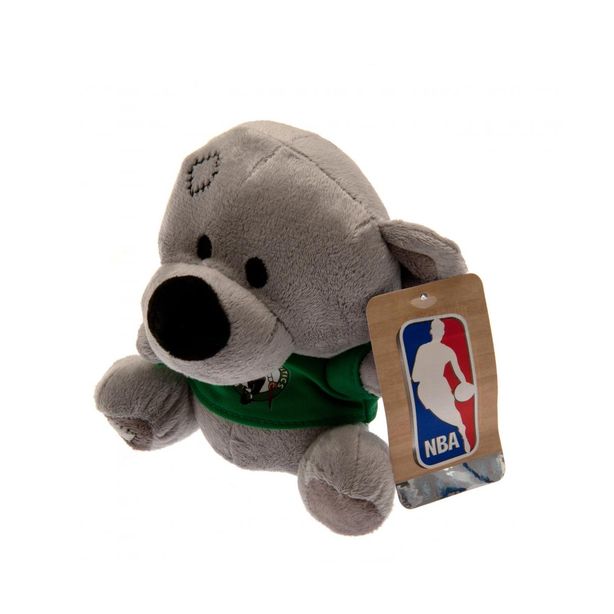 Mascotte Forever Orso Timmy Nba Boston Celtics Fan Gadget
