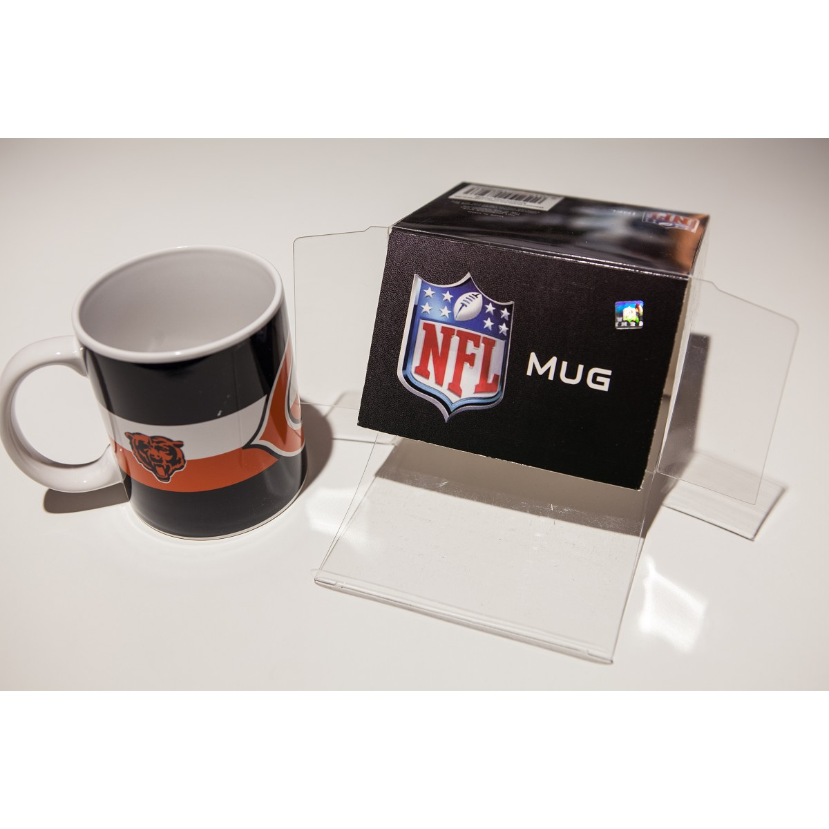 Tazza Forever Big Crest Chicago Bears Forever Collectibles