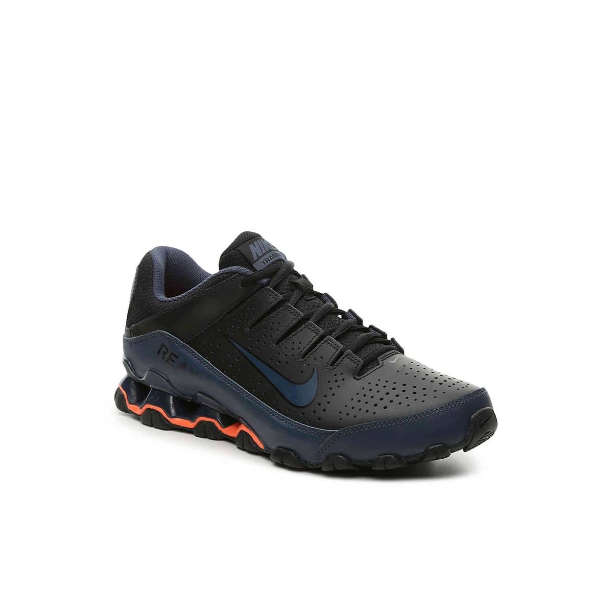 Reax Tr 8 Scarpa Uomo 616272 046 Training Nike Scarpe Nero F5CCpq