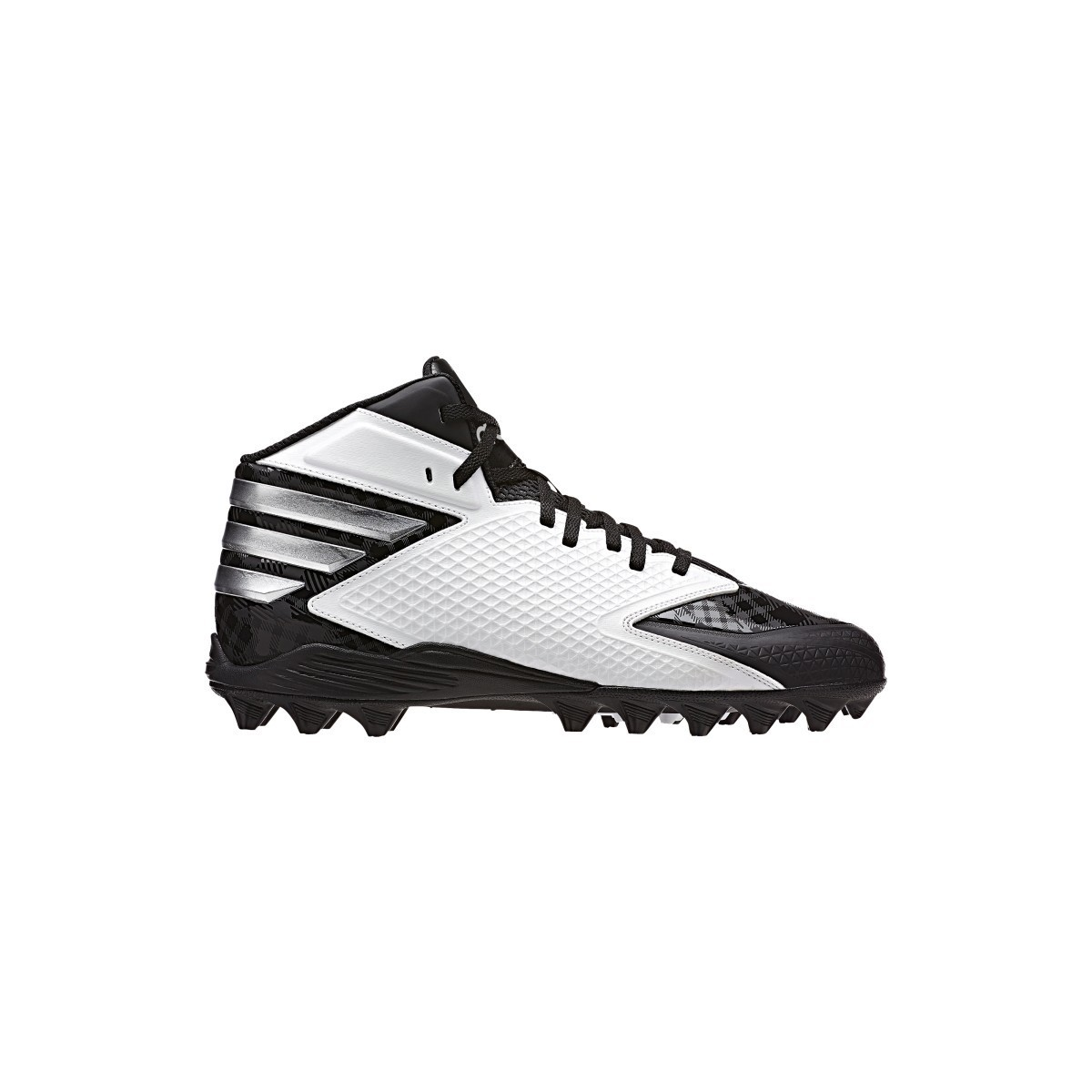 SCARPA ADIDAS FREAK MD D70143 BIANCONERO SCARPE FOOTBALL