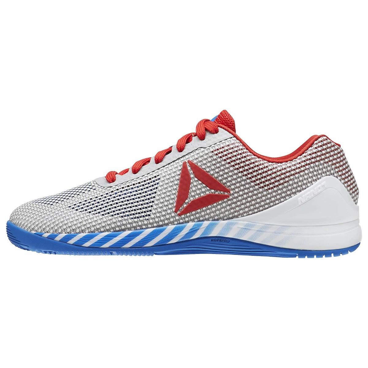 caratteristiche scarpe crossfit