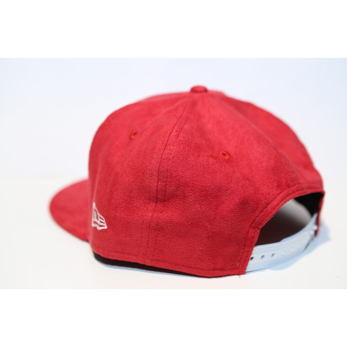 Cappello New Era 9fifty Team Suede Nfl San Francisco 49ers