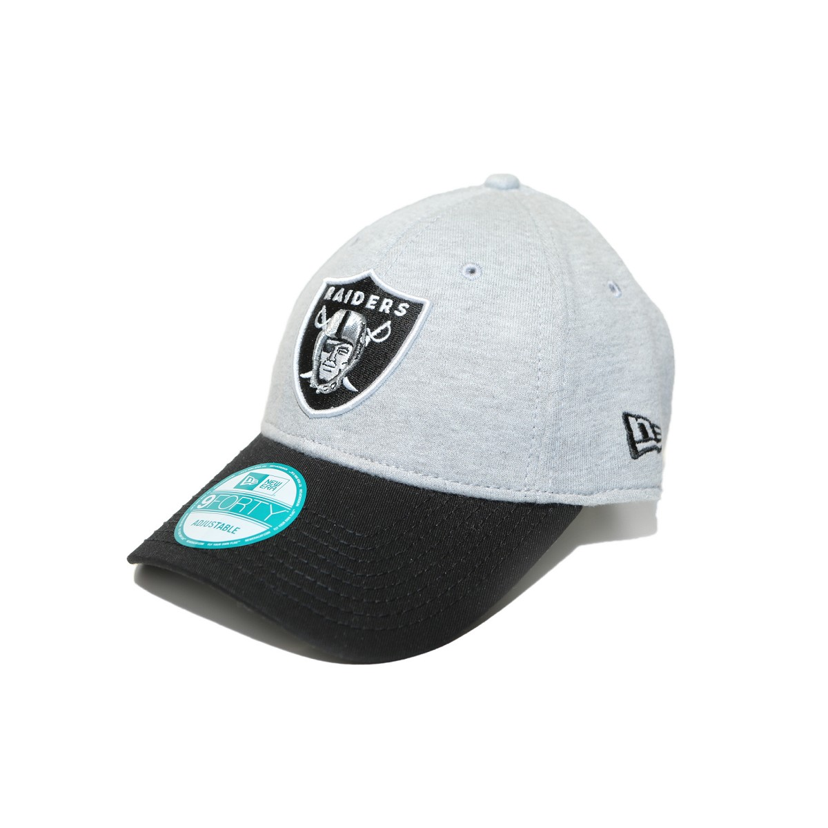 Cappello New Era 9forty Jersey Top Oakland Raiders 9forty