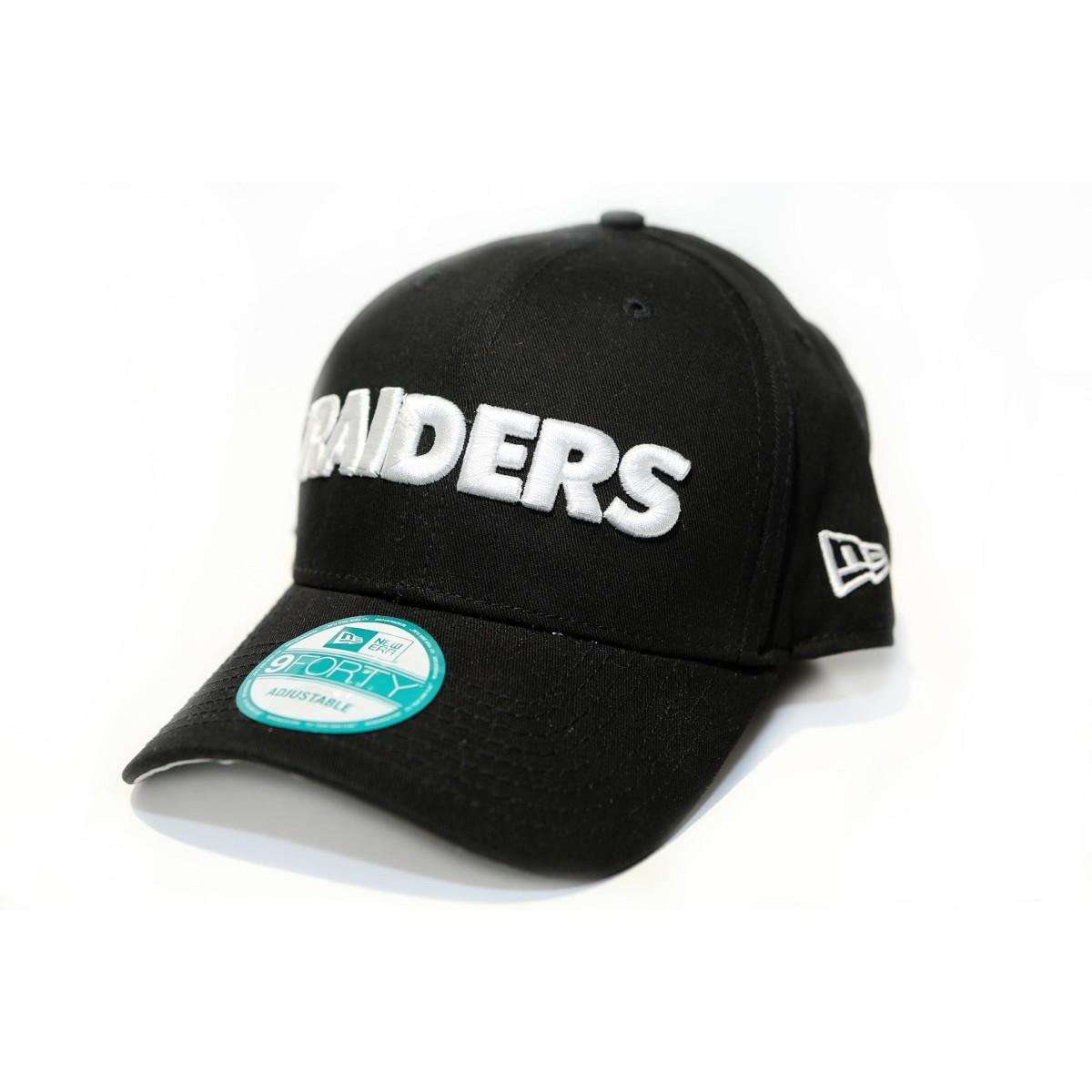 Cappello Oakland Raiders