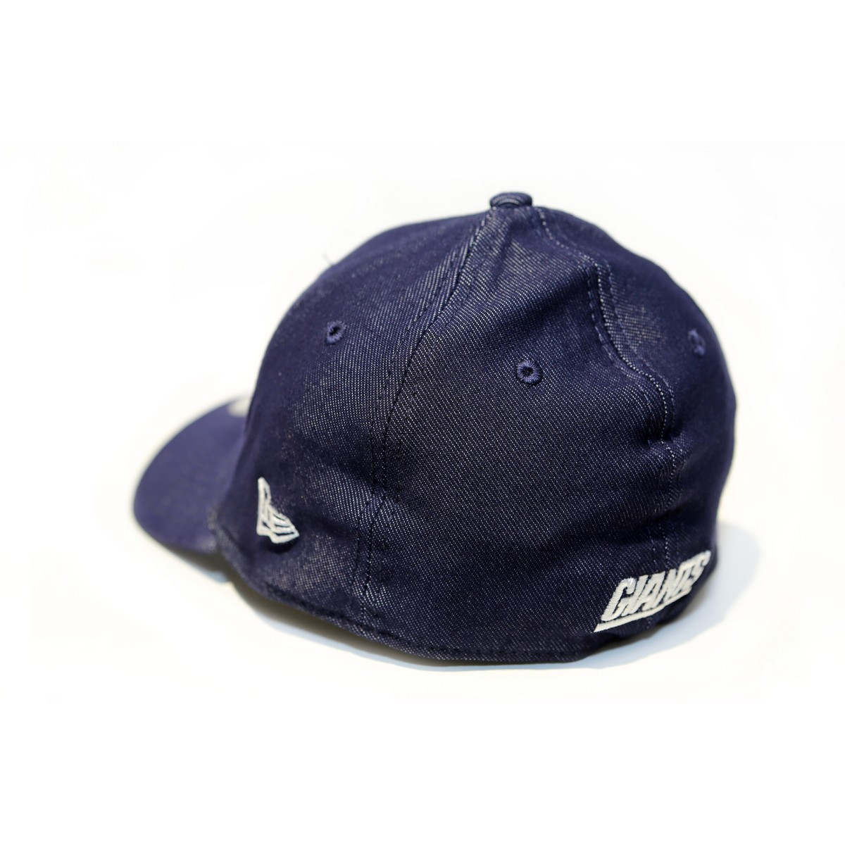 Cappello New Era 39thirty Nfl Denim New York Giants