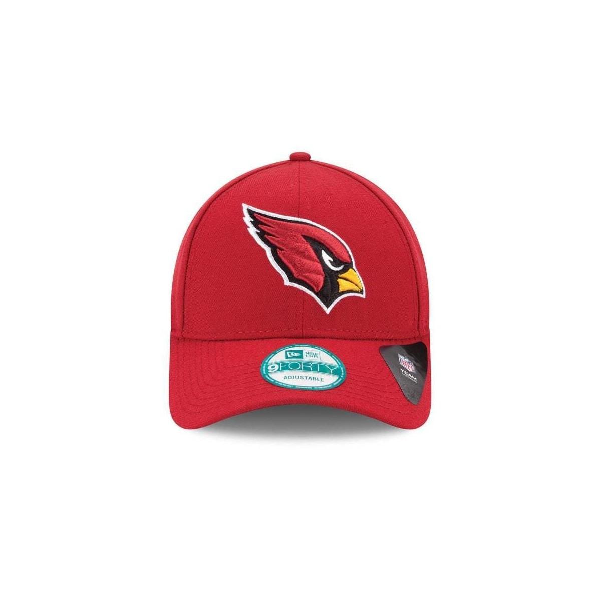 Cappello New Era 9forty The League Nfl Arizona Cardinals