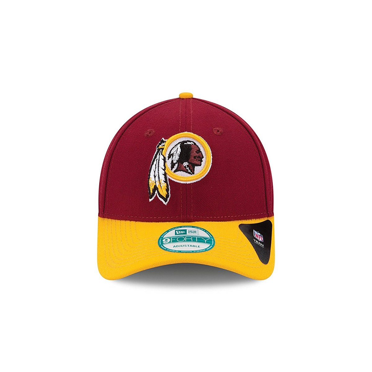 Cappello New Era 9forty The League Nfl Washington Redskins