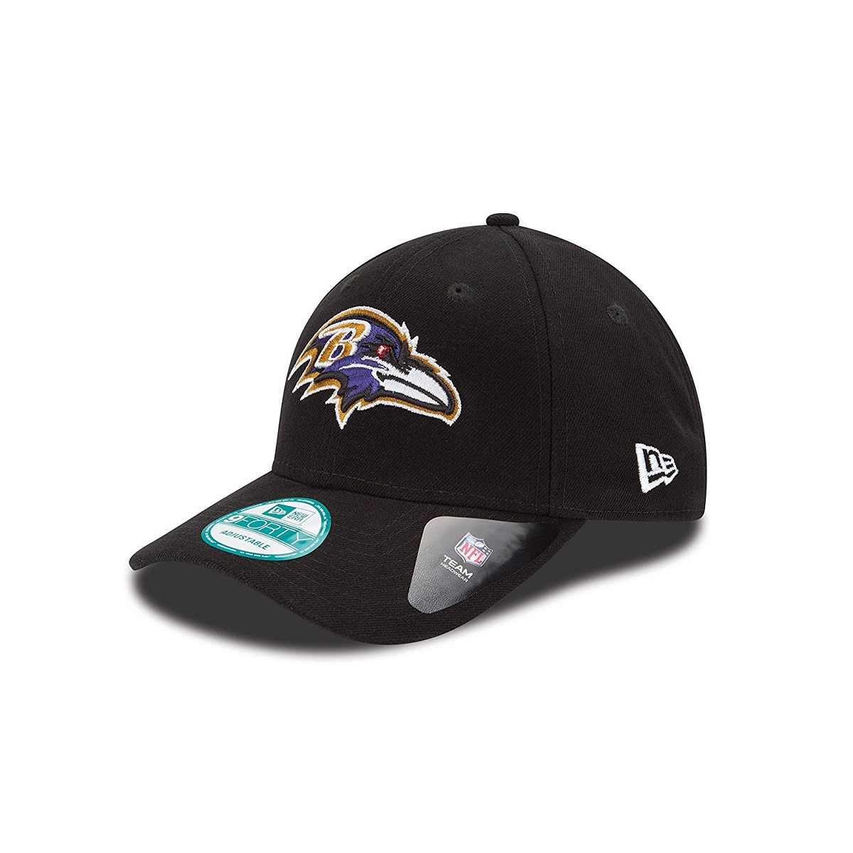Cappello New Era 9forty The League Nfl Baltimore Ravens