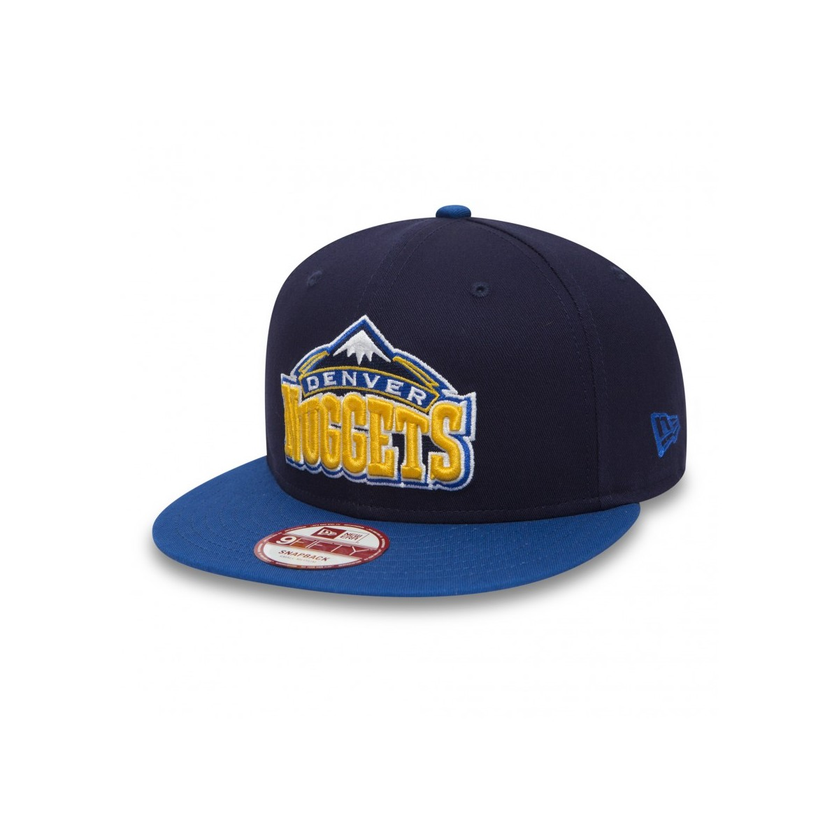 Cappello New Era 9fifty Nba Team Denver Nuggets Basket Nba