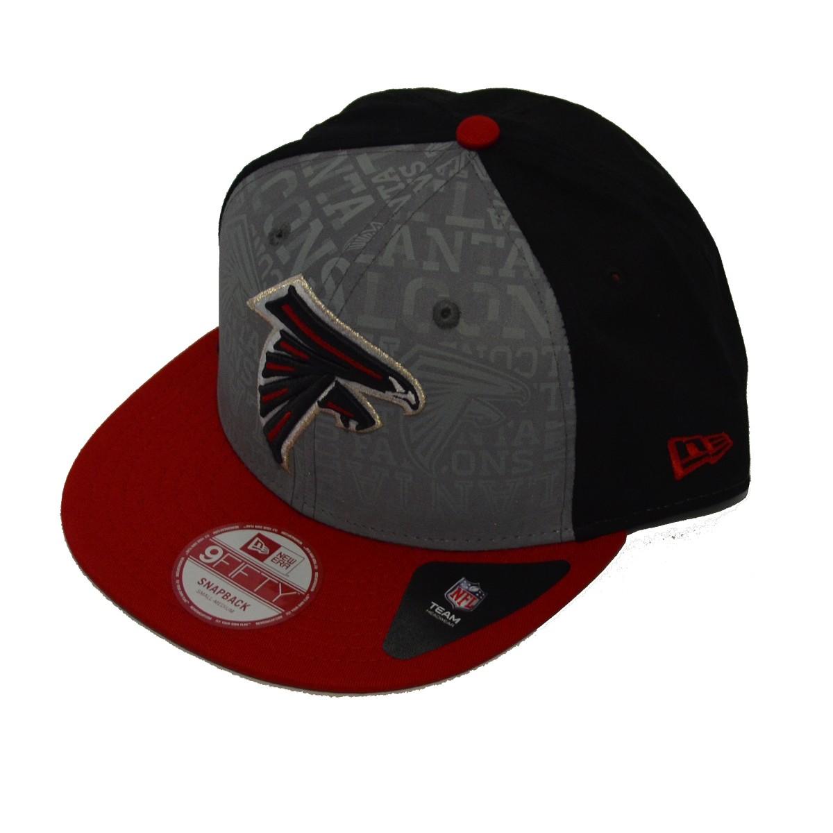 Cappello New Era 9fifty Draft 14 Atlanta Falcons 9fifty