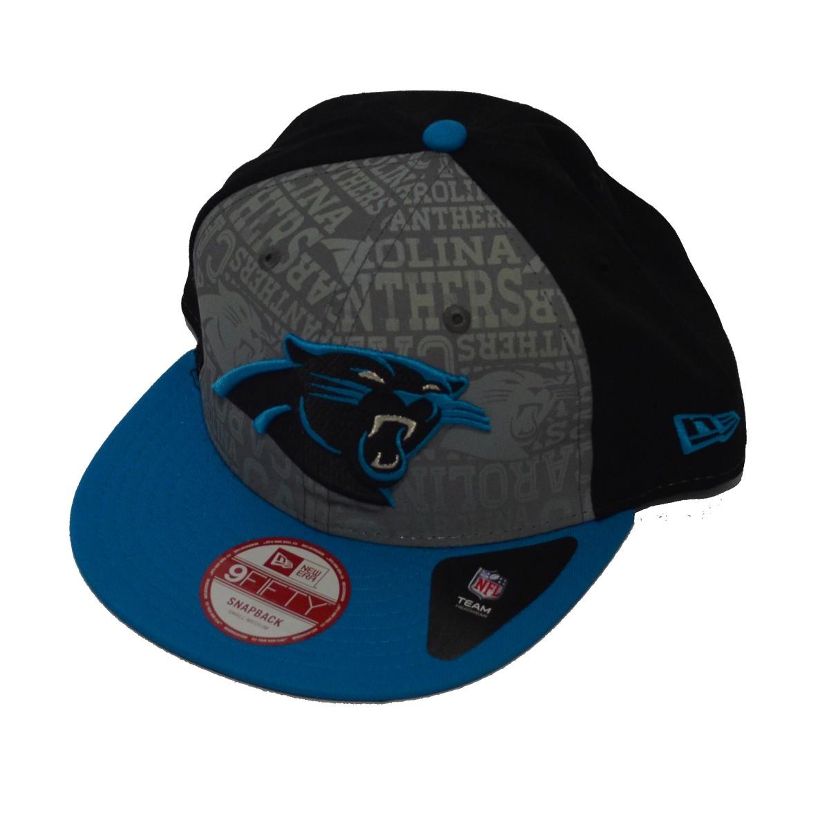 Cappello Carolina Panthers