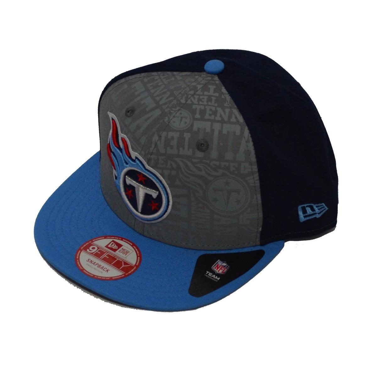 Cappello Tennessee Titans