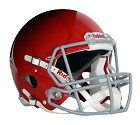 CASCO_RIDDELL_FOOTBALL_ICON_XL__ROSSO