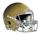 CASCO RIDDELL FOOTBALL REVO SPEED HIGH GLOSS