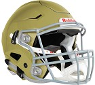 CASCO RIDDELL FOOTBALL SPEEDFLEX HIGH GLOSS XL