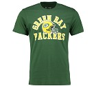 TSHIRT NEW ERA NFL COLLEGE TEE  GREEN BAY PACKERS