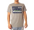 TSHIRT NEW ERA NFL OLD SKOOL  SEATTLE SEAHAWKS