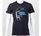 TSHIRT NEW ERA NFL HEADSHOT  CAROLINA PANTHERS