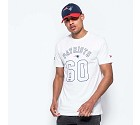 TSHIRT NEW ERA NFL ARCH NUMBER  NEW ENGLAND PATRIOTS