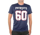 TSHIRT NEW ERA NFL SUPPORTERS 18  NEW ENGLAND PATRIOTS
