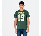 TSHIRT NEW ERA NFL SUPPORTERS 18  GREEN BAY PACKERS