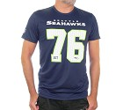 TSHIRT NEW ERA NFL SUPPORTERS 18  SEATTLE SEAHAWKS