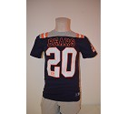 TSHIRT MAJESTIC GATRIL NUMBER  CHICAGO BEARS