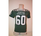 TSHIRT MAJESTIC GATRIL NUMBER  NEW YORK JETS