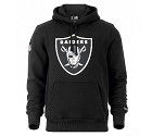 FELPA NEW ERA TEAM LOGO PO NFL  OAKLAND RAIDERS